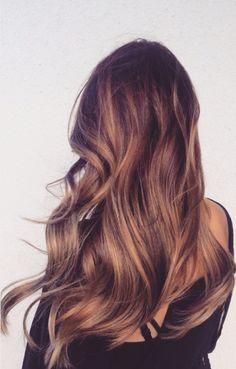 cor de cabelo maravilhosa, cara do inverno