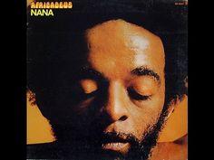 Naná Vasconcelos - Africadeus (1973) [Full Album / Completo]