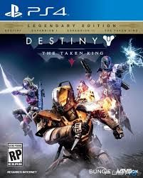 Destiny: The Taken King (ps4) 40% off. Uncharted 4 (ps4) 25%off. TMNT: Mutant in Manhattan & Ghostbusters 20% of...