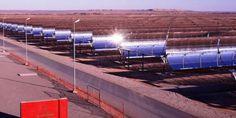 Le Maroc investit 2.6 billion dans une centrale solaire