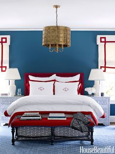 Timeless Guest Room