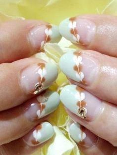 Flirty Nail ART Ideas for Fall flirty-nail-art-ideas-for-fall (11) – Style Choose