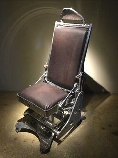Weber Aircraft Corporation, 1953 Airplane Ejection Seat Own aviation history. Ejection seats rescue an aircraft's pilot and crew in an emergency. Weber Aircraft Corporation produced ejection seats for the U.S. Air Force and NASA's Gemini spacecraft. (Weber ejection seats were the only ones to orbit the earth.) This restored, polished metal ejection seat, manufactured in 1953, is an authentic model that will add a genuine element of aviation décor to a living or workspace Exterior Design, Interior And Exterior, Aviation Decor, Ejection Seat, Spacecraft, Nasa, Design Projects, Airplane, Gemini