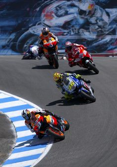 Valentino Rossi Photo - Red Bull Grand Prix