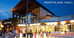 Located in the northern part of Charlotte, NC Northlake Mall offers great stores, a family friendly environment, and an AMC theater to catch the newest movies.  Convenient location and just a short drive for Lake Norman residents.