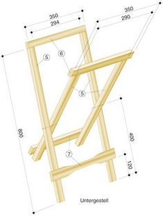 Woodworking Furniture, Woodworking Shop, Woodworking Plans, Woodworking Projects, Diy Furniture, Diy Wood Projects, Wood Crafts, Domino Table, Macrame Hanging Chair