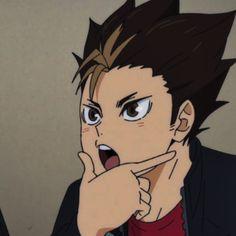 yuu nishinoya icon - haikyuu !! Haikyuu Nishinoya, Haikyuu Anime, Haikyuu Characters, Anime Characters, Otaku Anime, Manga Anime, Bungou Stray Dogs Wallpaper, Bokuto Koutarou, Naruto Sasuke Sakura