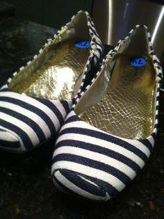 Shoes.  Shoes.
