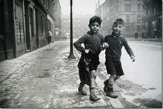 Albert Hardy fue un fotógrafo inglés