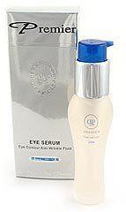 premier dead sea anti wrinkle eye serum. #beauty, #skincare, #eyes #care