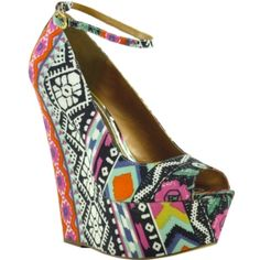 Ooohhh how I LOVE these shoes!!!