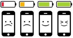 Samsung Galaxy S6 oferece mais 2h de autonomia que o iPhone6!  http://bit.ly/1cLi8ba