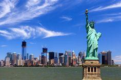 New York, #USA. #travel.