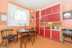 Sundalsøra Norway, Kitchens, Table, Furniture, Home Decor, Decoration Home, Room Decor, Kitchen, Home Furniture