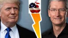 Apple vs Trump: iPhones are unlikely to be made in the US, Apple exec implies