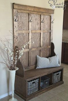Handmade Furniture :: Shanty2Chic's clipboard on Hometalk