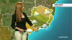 Previsão Sudeste - Chuva nas capitais do SE