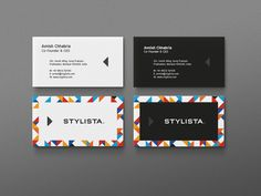 Business card inspiration 3 business card pinterest branding business card inspiration 3 business card pinterest branding design business cards and business colourmoves