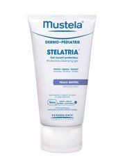Mustela Stelatria Protective Cleansing Gel 150ml by Mustela. $20.46. Mustela Stelatria Protective Cleansing Gel alleviates, cleanses and protects the irritated skins and the intimate areas for which it is specifically adapted :- its ultra-soft washing agents, from natural origin, carefully clean without dessicating the skin and the mucous membranes.- its trace element complex cleanses to help limit the microbial proliferation.- BioEcolia, patented active ingred...