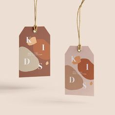 MOOI Hair Color shampoo for colored hair Collateral Design, Brand Identity Design, Graphic Design Branding, Stationery Design, Label Design, Print Design, Hangtag Design, Kids Branding, Packaging Design Inspiration