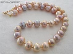 9-10mm Oyster Peach Pink Baroque Nugget Freshwater Pearls for Jewellery Making A