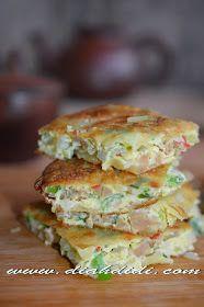 Diah Didi's Kitchen: Membuat Kulit Martabak Telur Sendiri..Mudah Lho..^_^