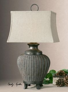 Uttermost Graden Table Lamp  $197.95