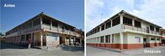 La administración municipal de Miranda, a través de la Secretaría de Educación, Cultura y Deporte, ha realizado importantes obras para mejorar la infraestructura educativa del corregimiento El Ortigal. [http://www.proclamadelcauca.com/2014/08/asi-luce-la-institucion-educativa-el-ortigal.html]