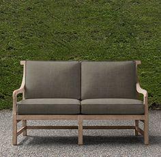 """58"""" Saltram Sofa"""