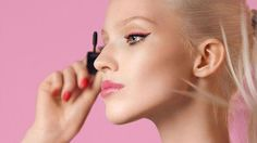 Make-up: Grote wimpers trend - EBC Beauty Magazine