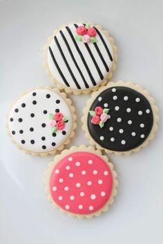 kekse backen ausgefallene kekse dekorieren