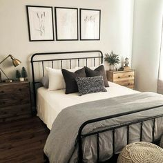Some people are counting down until Christmas. I'm counting down until the new Hearth and Hand bedding comes to Target 😂 18 days! Dream Bedroom, Home Bedroom, Master Bedroom, Target Bedroom, Target Bedding, Bedroom Furniture, Furniture Ideas, Bedroom Inspo, Bedroom Ideas