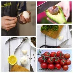 10 маленьких хитростей, которые упростят вашу жизнь на кухне