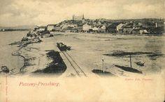 Okolo roku 1890 Bratislava, Dresden, Hungary, Vintage World Maps, Nostalgia, Times, Poster, Pictures, Inspiration