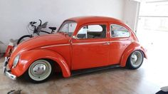 Vw - Volkswagen Fusca 1964 injetado