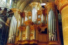 Bethune- Eglise St Vaast - Felsberg orgel