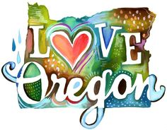 ☮ American Hippie Quotes ~ Love Oregon