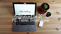 Tipps zum Ausmisten und Aufgeräumen von PC, Tablet, Smartphone + digital Detox Tipps und Ideen