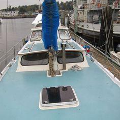 1963 William Garden Aft Cabin Sail Boat For Sale - www.yachtworld.com