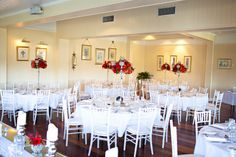 Hillstone St Lucia | Hillstone St Lucia Style | Red & white themes