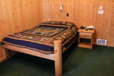 Standard one queen room