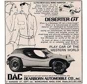 Deserter GS/GT top