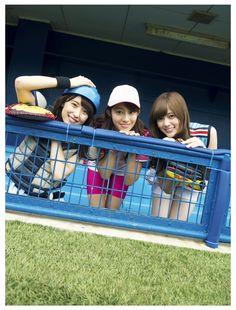 akb48wallpapers: Misa Eto as Sherry - Hatsumori Bemars Digital Photobook