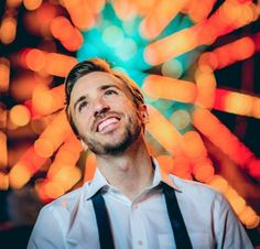 Support Peter Hollens creating Music Videos