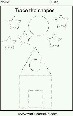 math worksheet : preschool worksheets free printable worksheets worksheetfun : Pre K Tracing Shapes Worksheets Shape Tracing Worksheets, Tracing Shapes, Printable Preschool Worksheets, Writing Worksheets, Kindergarten Worksheets, Printable Shapes, Shapes Worksheet Kindergarten, Summer Worksheets, Geometry Worksheets