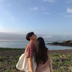Sing for you~ Couple Aesthetic, Korean Aesthetic, Korean Ulzzang, Ulzzang Boy, Korean Couple, Best Couple, Cute Couples Goals, Couple Goals, Poses