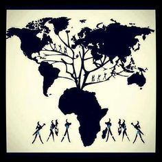 """What is the African Diaspora? """"the African Diaspora is composed of people of African origin living outside of the continent, irrespective of their citizenship and nationality, and who are willing to. Afrika Tattoos, Afrique Art, Les Continents, Afro Art, African Diaspora, My Black Is Beautiful, Beautiful People, Arte Pop, African American Art"""