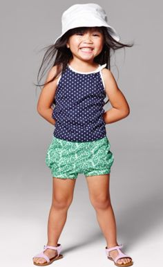 Baby Gap-So cute!