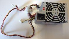 Trasformare un alimentatore ATX di un PC in alimentatore multiuso