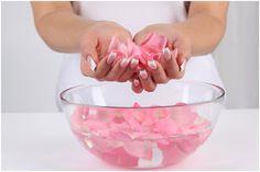 rose petal moisturizer